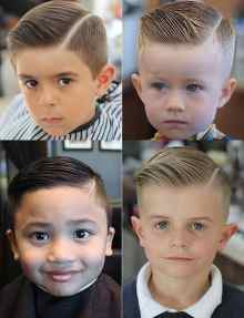 Little Boy Haircuts 72